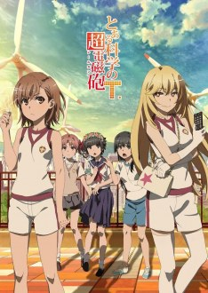 Toaru kagaku no railgun t 23 VOSTFR en streaming illimité